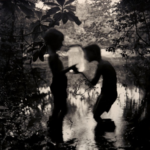 Fireflies: Keith Carter (Not currently available)