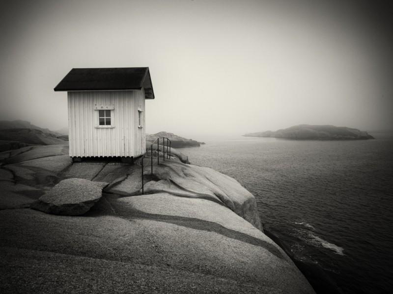 Land's End, Sweden