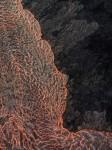 Lava River 3, Eruption