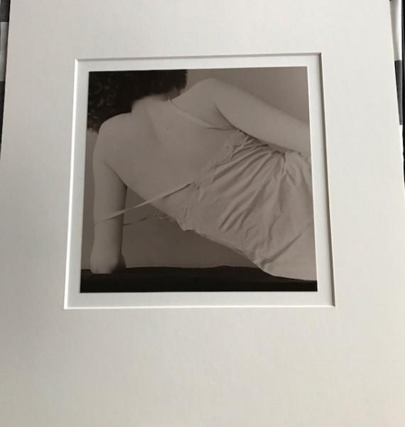 4/10/77 (A3): Marsha Burns