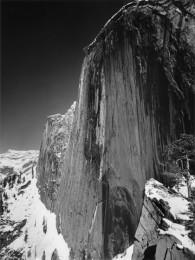 Monolith, Face of Half Dome, Yosemite