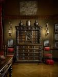 Mr. Vanderbilt's Bedroom, 2