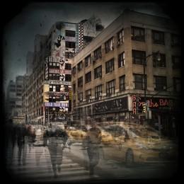 New York Invasion