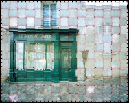 Le Bateau Lavoir (Textus #253)