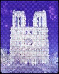 Notre Dame 1(Textus #254-1)