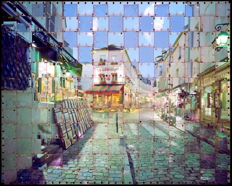 Montmartre 2(Textus #265)