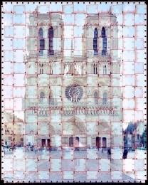 Notre Dame 2 (Textus #257)