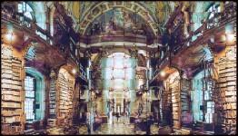 Biblioteque Nationale (Textus #264)