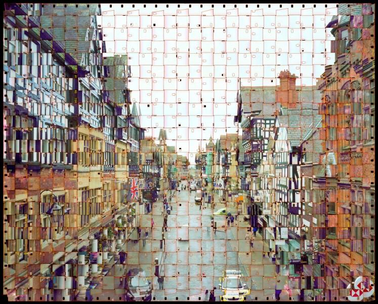 Eastgate Street, Chester: Textus #279-1