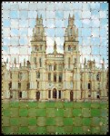 All Souls College, Oxford: Textus #294