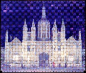 Kings College 2, Cambridge: Textus #304-1