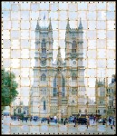 Westminster Abbey, London: Textus #305
