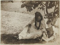 The Picture Story: Gertrude Käsebier (1852-1934)