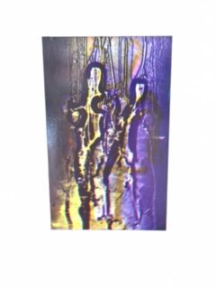 Royal Pair (Purple)