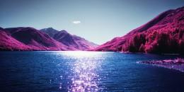Sproat Lake, Canada