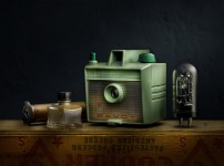 The Savoy Camera