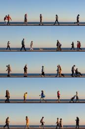 Time Lapse: Coney Island