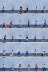 Time Lapse: Copacabana, Rio de Janeiro, Brazil