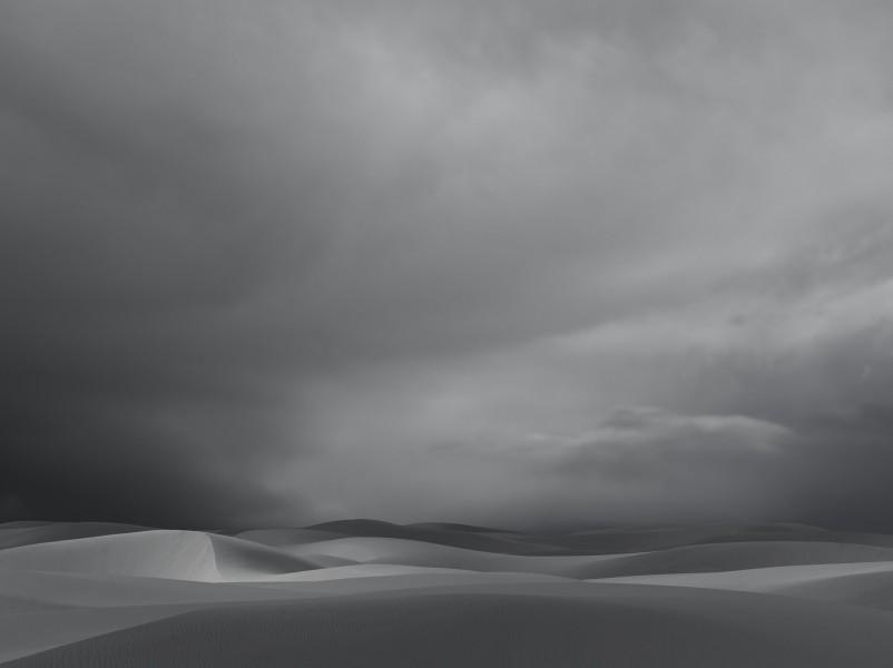 Untitled (Desert #103)
