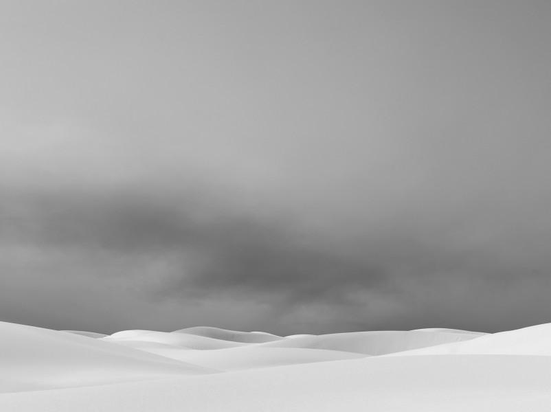 Untitled (Desert #157)