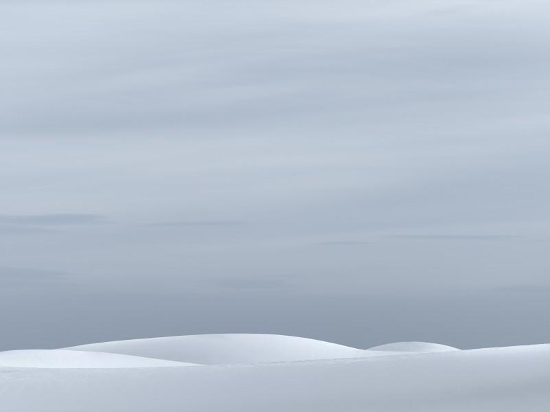 Untitled (Desert #167)