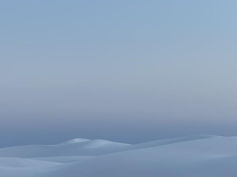 Untitled (Desert #238)