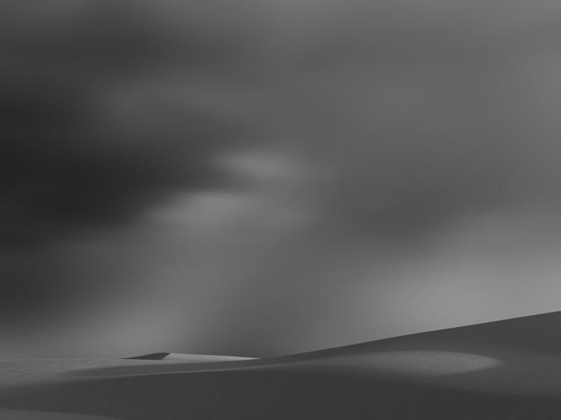 Untitled (Desert #247)
