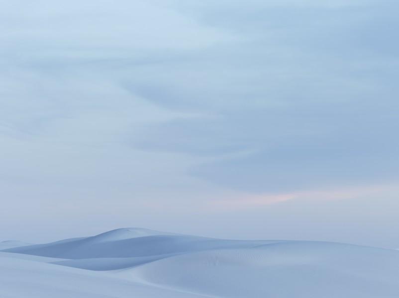 Untitled (Desert #274)