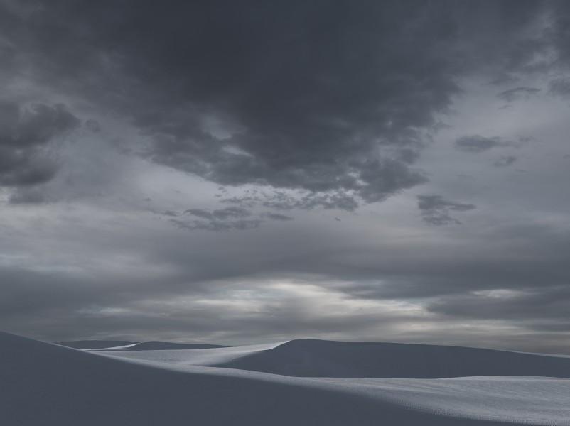 Untitled (Desert #294)