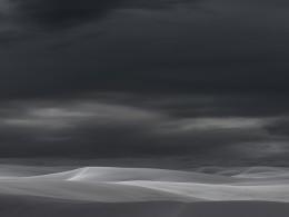 Untitled (Desert #30)