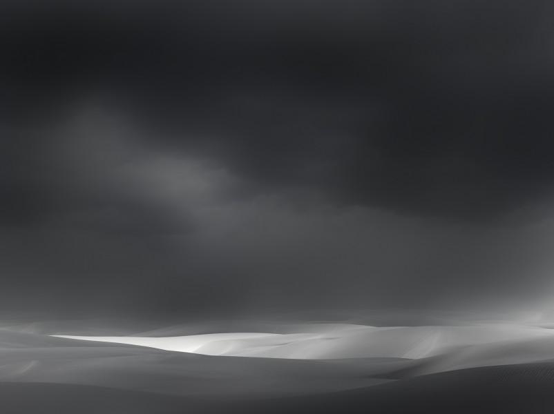 Untitled (Desert #41)