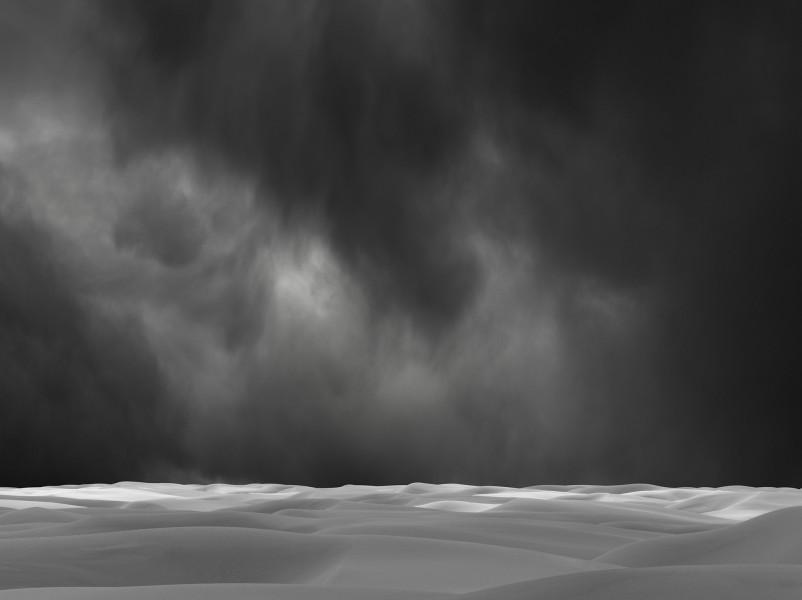 Untitled (Desert #54)