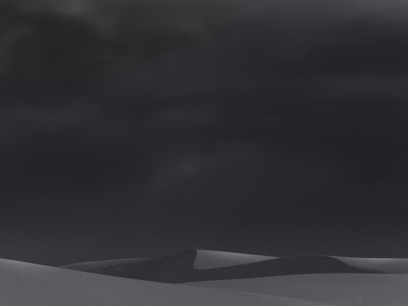 Untitled (Desert #59)