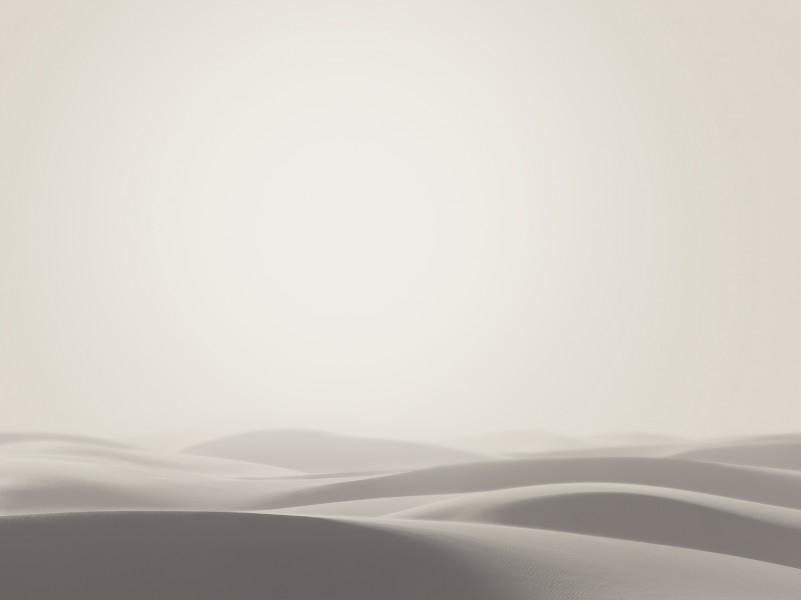 Untitled (Desert #63)