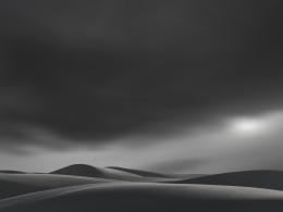 Untitled (Desert #902)