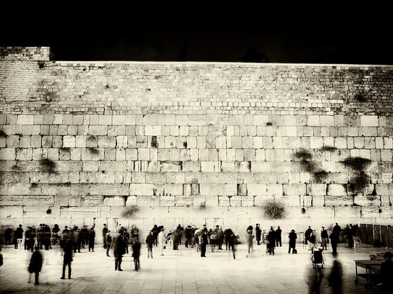 Wailing Wall 3