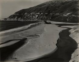 Little Sur River, Point Lobos