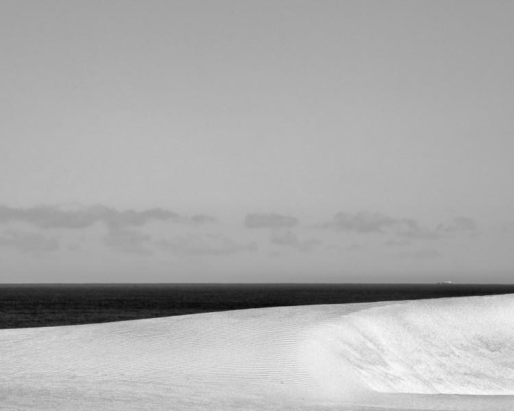 Dune Anatomy No.17