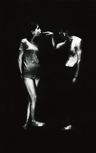 Man & Woman #19
