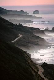 Big Sur Highway