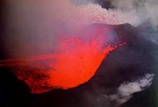 Surtesy Volcano, Near Iceland: Ernst Haas
