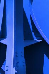 Variation in Blue