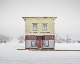 Harper's Hardware, Saskatchewan, CA