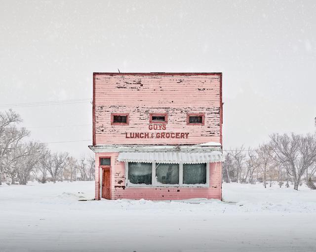 Guys Lunch and Grocery, Saskatchewan, CA