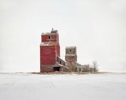 Lepine Elevators, Saskatchewan, CA