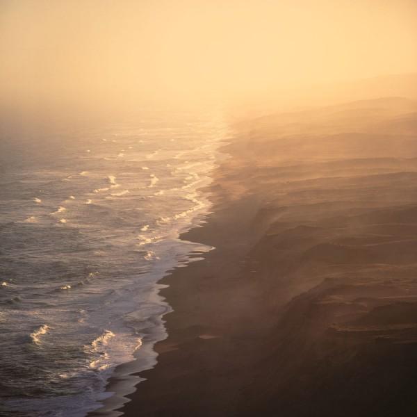 Point Reyes Sunrise