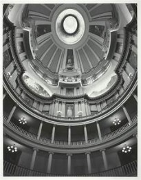 Rotunda, Old St. Louis County Courthouse, MO