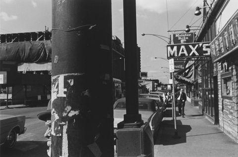 Street Scene: Lee Friendlander