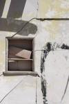 Window With Tar